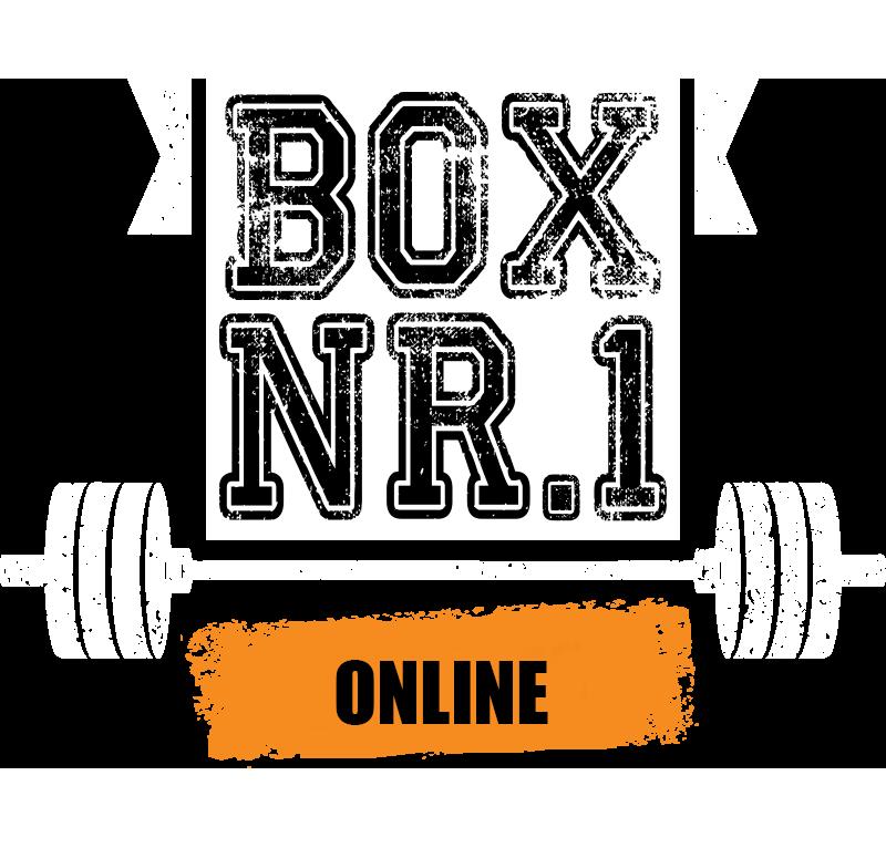 BOX NR.1 ONLINE